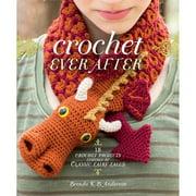 Interweave Press Crochet Ever After