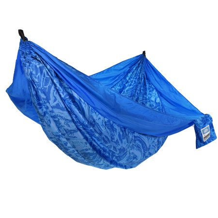 Image of Equip 2 Person Travel Hammock