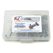 RCScrewZ Xray T4 Onroad 1/10th Stainless Steel Screw Kit - xra045