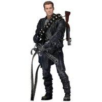 "NECA Terminator-2 7"" Ultimate Terminator Action Figure"