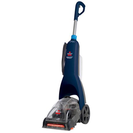 Bissell 47b2 Readyclean Power Brush Upright Deep Cleaner