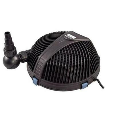 - Aquascape 91113 AquaForce 3600 Solids Handling Pump