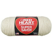 Red Heart Super Saver Jumbo Yarn, Available in Multiple Colors