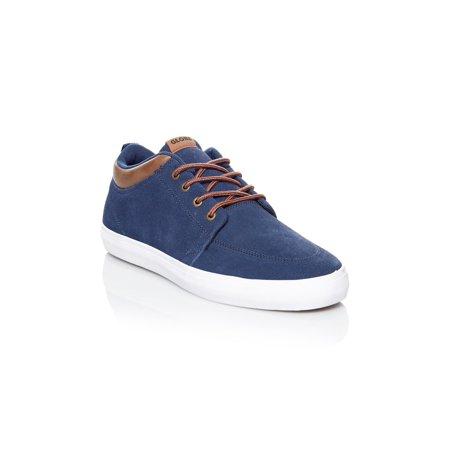 - Kids Globe Boys Gs Chukka Low Top Lace Up Fashion Sneaker