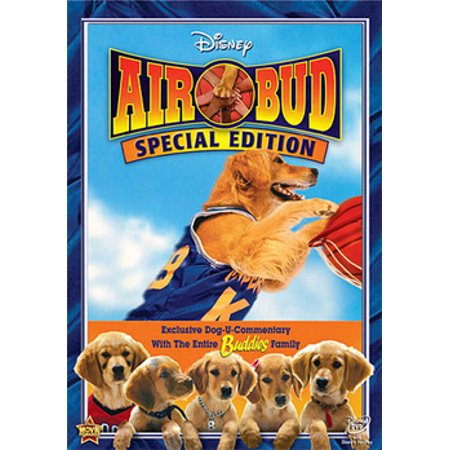 Air Bud (Special Edition) (DVD) ()