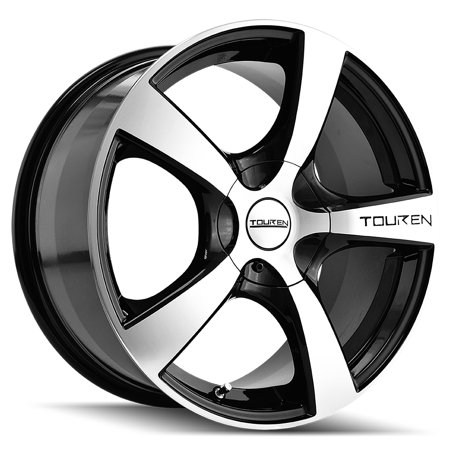 Touren TR9 17x7 5x100/5x4.5