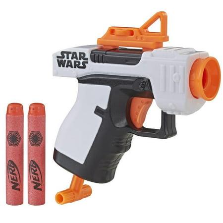 NERF MICRO STAR WARS (Stormtrooper Electronic Blaster)