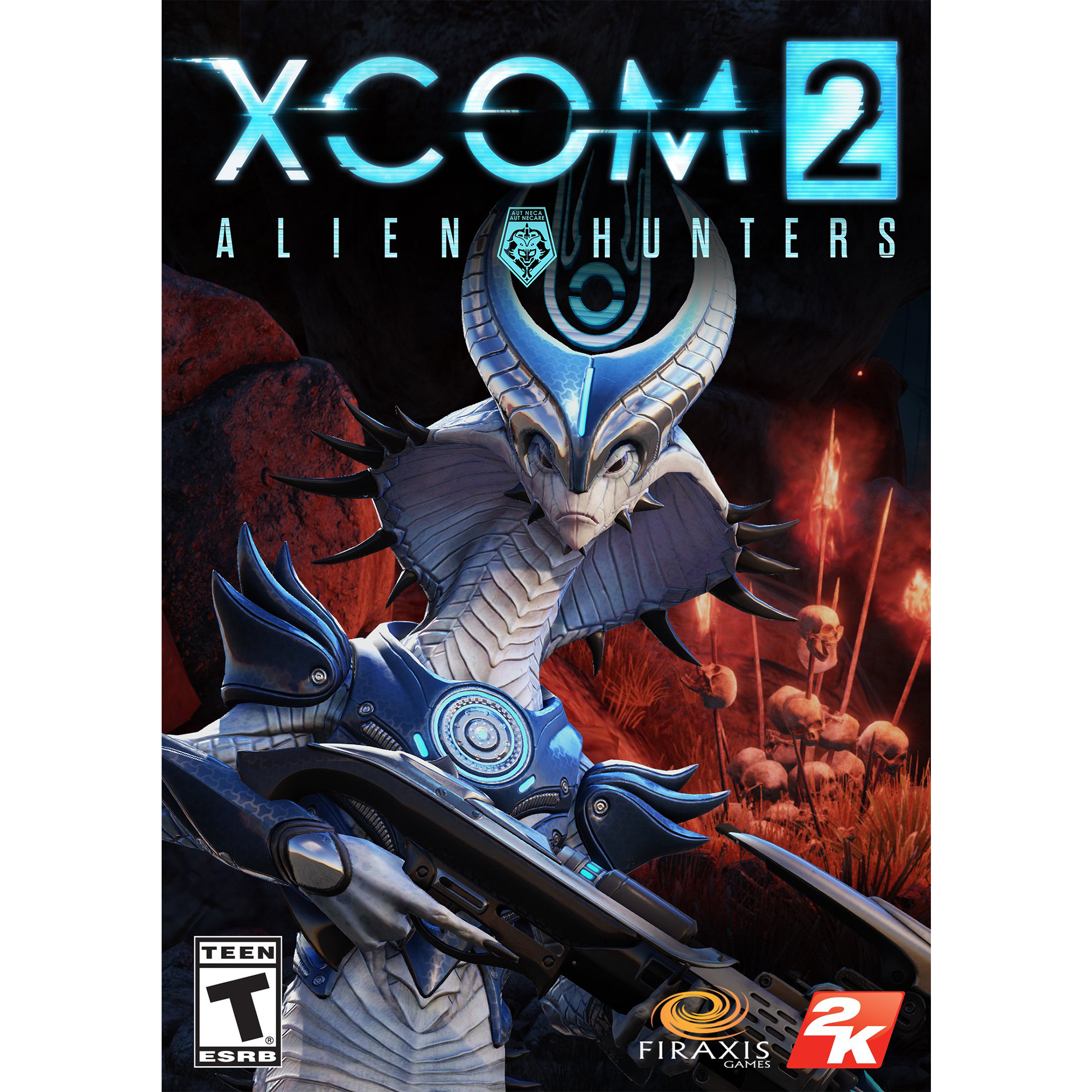 XCOM 2 - Alien Hunters DLC (PC)(Digital Download)