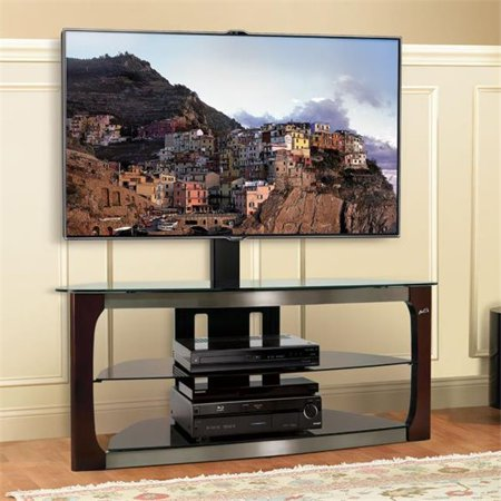Triple Play Flat Panel (Triple Play Universal Flat Panel A-V System with Swivel TV)