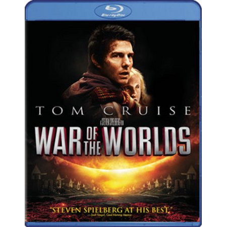 War of the Worlds (Blu-ray) (Cast Of War Of The Worlds 1953)