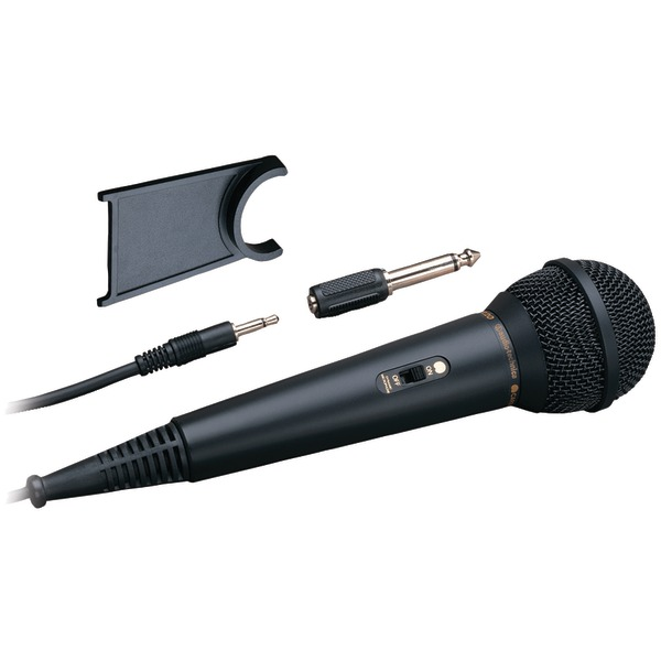 AUDIO TECHNICA ATR-1200 Dynamic Vocal/Instrument Microphone (Cardioid)
