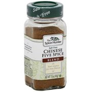 ***Discontinue***The Spice Hunter Chinese Five Blend Spices, 1.6 oz (Pack of 6)