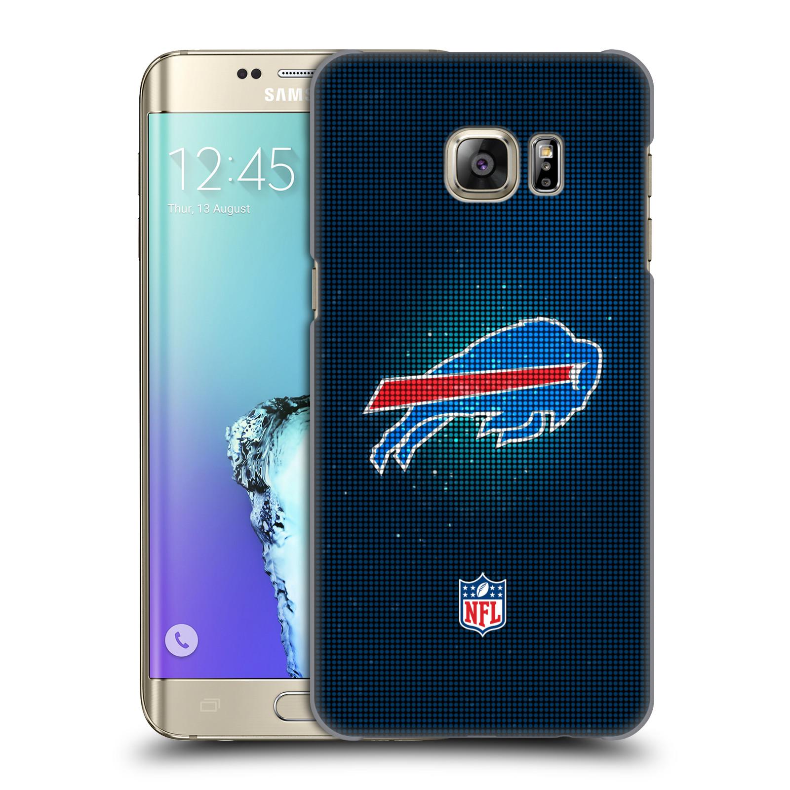 OFFICIAL NFL 2017/18 BUFFALO BILLS HARD BACK CASE FOR SAMSUNG PHONES 1