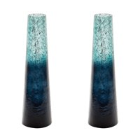 Dimond Home Ombre Snorkel Vase - Set of 2