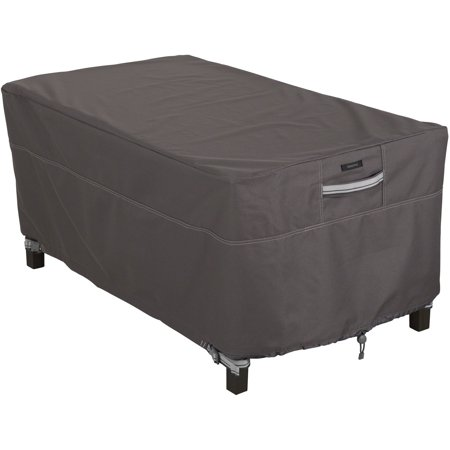 Classic Accessories Ravenna Cover For Rectangular Coffee Tables Premium Out