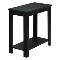 Product Image Convenience Concepts Designs2go Baja Chairside End Table