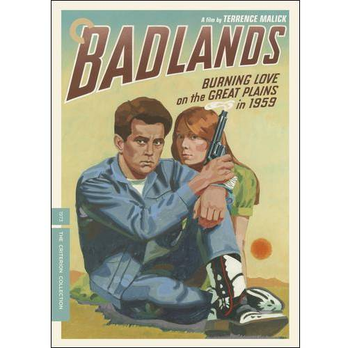 Badlands (Criterion Collection) (Widescreen)