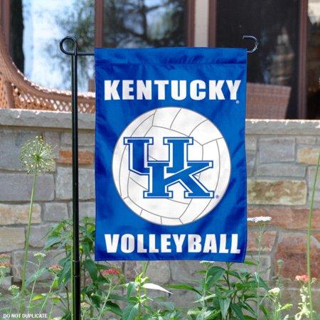 Kentucky Yard - Kentucky Wildcats Volleyball 13