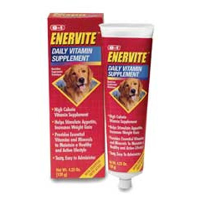 Eight In One Enervite For Dogs 4. 5 Ounces - K703