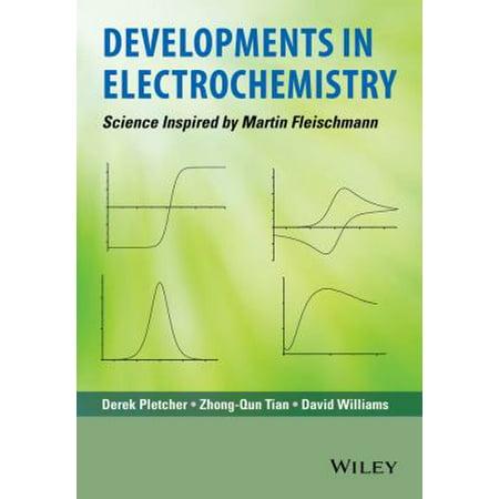 Developments in Electrochemistry: Science Inspired by Martin Fleischmann