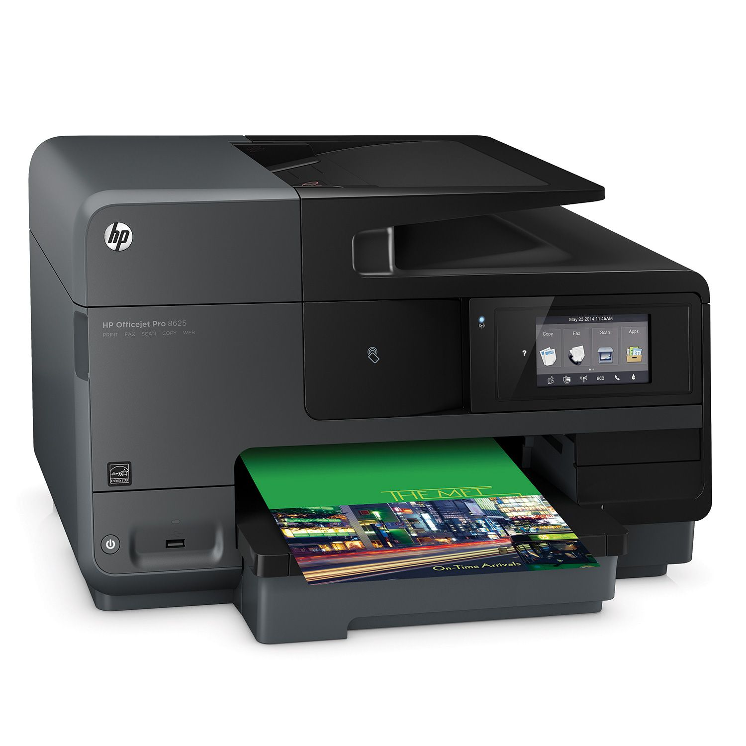 HP OfficeJet Pro 8625 e-All-in-One by HP