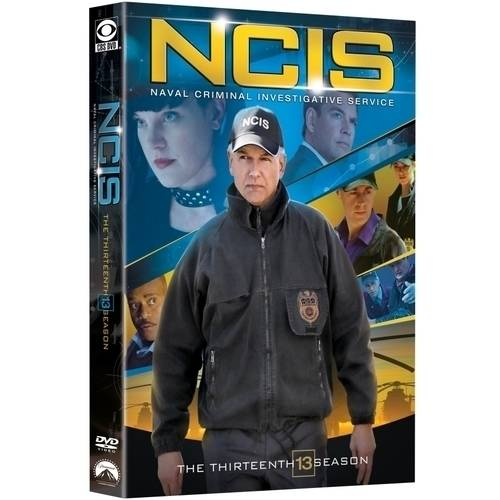 NCIS: The 13th Season