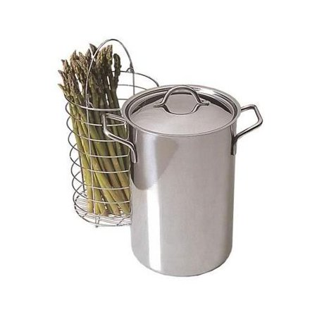 Stainless Steel Asparagus/Vegetables Steamer
