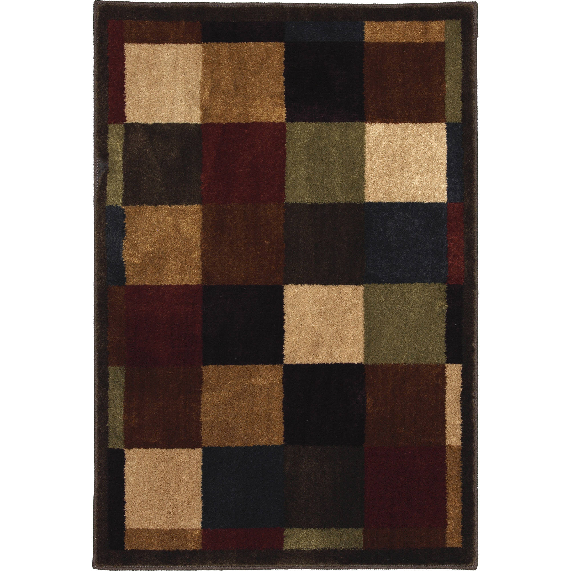 Better Homes and Gardens Bartley Area Rug Available In Multiple Sizes by Generic