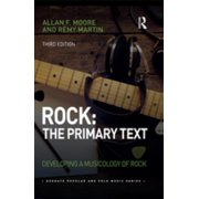 Rock: The Primary Text - eBook