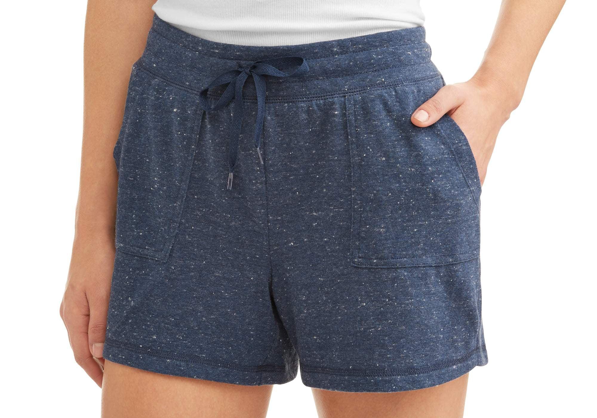 Women's Essential Athleisure Gym Shorts