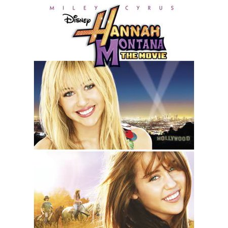 Hannah Montana: The Movie (Vudu Digital Video on Demand)