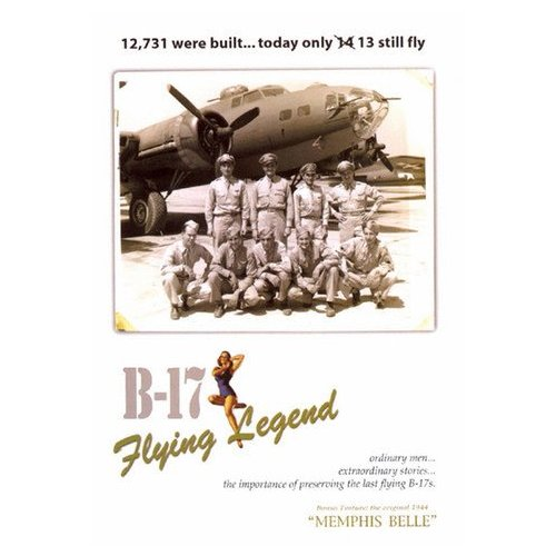 B-17 Flying Legend (2002)