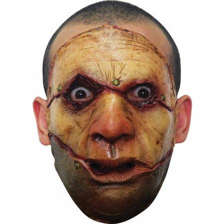 Serial Killer 3 Adult Latex Face Adult Halloween
