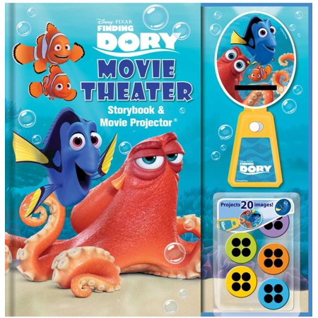 Dory Movie Theater