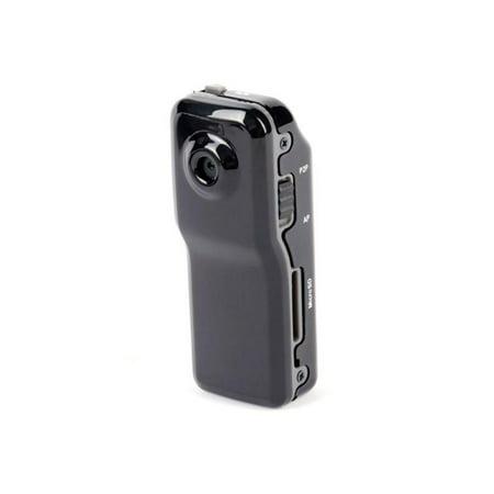 MarinaVida Mini DV MD80 DVR Digital Video Recorder Camera Webcam Spy Camera