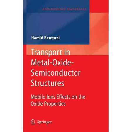 Transport In Metal Oxide Semiconductor Structures  Mobile Ions Effects On The Oxide Properties