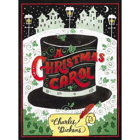A Christmas Carol](Halloweens Over Time For Christmas Carols)