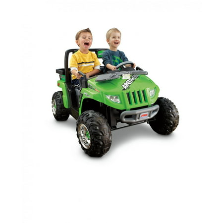Fisher Price Power Wheels Arctic Cat Battery
