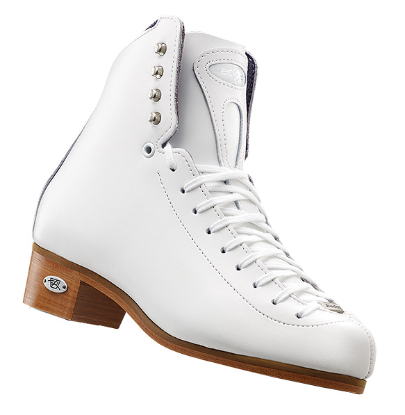 Riedell Model 29 Edge Girls' Figure Skates by