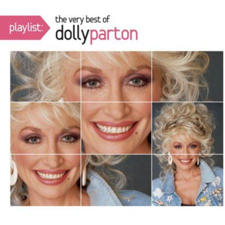 Playlist: The Very Best Of Dolly Parton (Eco-Friendly Package)