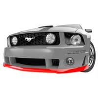 Chin Spoiler Mustang