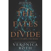 Carve the Mark, 2: The Fates Divide (Hardcover)