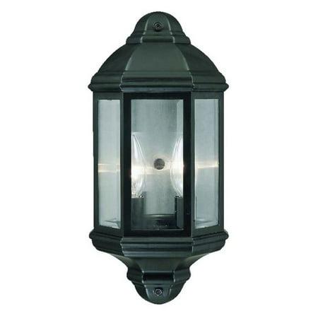 Acclaim Lighting Pocket Lantern 2 Light Outdoor Wall Mount Light Fixture