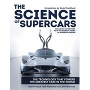 The Science of Supercars - eBook