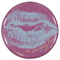 Starting Line - Lips Button