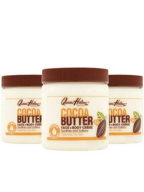 (3 Pack) Queen Helene Cocoa Butter, 4.8 oz