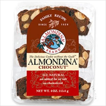 Image of Almondina Biscuits, Choconut
