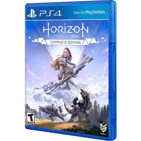 Horizon Zero Dawn   Complete Edition   Playstation 4
