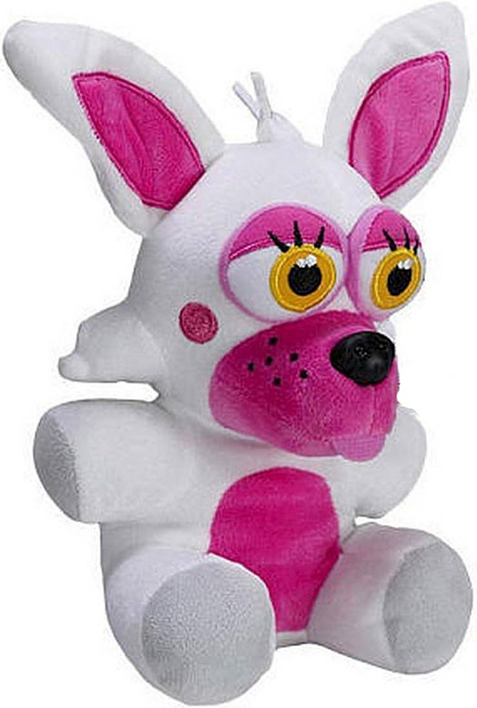 Funko Five Nights at Freddy's Funtime Foxy Plush