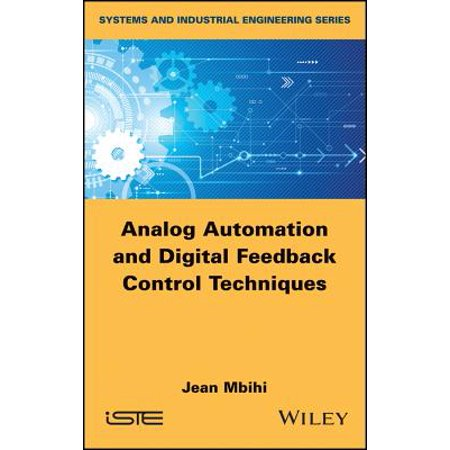 Analog Automation and Digital Feedback Control (Difference Between Analog And Digital Control System)